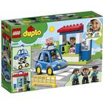 Duplo Lego Duplo Police Station 10902