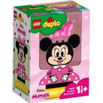Cheap Duplo Lego Duplo My First Minnie Build 10897