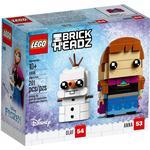 Lego BrickHeadz Lego BrickHeadz price comparison Lego BrickHeadz Anna & Olaf 41618