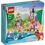 Lego Disney Princess Lego Disney Princess Royal Celebration 41162