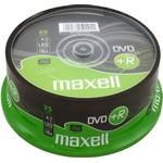 DVD on sale Maxell DVD+R 4.7GB 16x Spindle 25-Pack (275525)