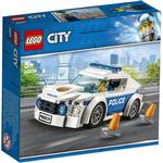 Cheap Lego City Lego City Police Patrol Car 60239