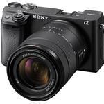 Sony Alpha 6400 + 18-135mm F3.5-5.6 OSS