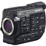 Camcorders price comparison Sony PXW-FS5 II