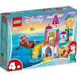 Lego Disney price comparison Lego Disney Ariel's Seaside Castle 41160