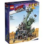 Lego The Movie Lego The Movie price comparison Lego The Lego Movie 2 Welcome to Apocalypseburg! 70840