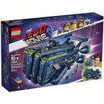 Lego The Movie Lego The Movie price comparison Lego The Lego Movie 2 The Rexcelsior! 70839