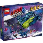 Blocks Blocks price comparison Lego The Lego Movie 2 Rex's Rexplorer! 70835