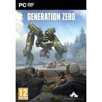 Europa PC Games Generation Zero