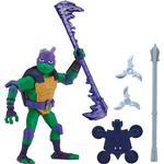 """Action Figures Playmates Toys Donatello """"The Tech Wiz"""""""