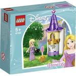 Lego Disney Princess Lego Disney Princess price comparison Lego Rapunzel's Tiny Turret 41163