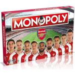 Family Board Games Winning Moves Ltd Monopoly: Arsenal