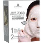 Facial Mask - Collagen Shangpree Modeling Mask Silver Premium 50g