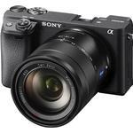 Sony Alpha 6400 + E 16-70mm F4 ZA OSS