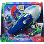 Just Play PJ Masks Super Moon Adventure HQ Rocket