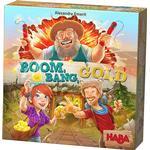 Family Board Games Haba Boom Bang Gold