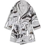 Elastan - Dressing gowns Children's Clothing Molo Way - Planes & Birds (7S18W401 4685)