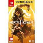 Other Nintendo Switch Games Mortal Kombat 11