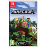 Minecraft switch Nintendo Switch Games Minecraft: Nintendo Switch Edition