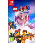 Comedy Nintendo Switch Games Lego The Movie 2 Videogame