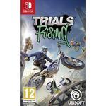 Arcade Racing Nintendo Switch Games Trials Rising