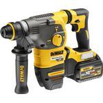 Dewalt sds drill Drills & Screwdrivers Dewalt DCH323T2 (2x6.0Ah)