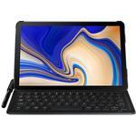 Keyboard on sale Samsung Galaxy Tab S4 Book Cover Keyboard