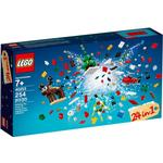 Lego BrickHeadz Lego BrickHeadz price comparison Lego BrickHeadz Christmas Build Up 40253