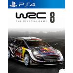 Racing PlayStation 4 Games price comparison WRC 8
