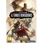 Real-Time Tactics (RTT) PC Games Total War: Three Kingdoms