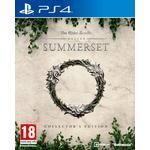 PlayStation 4 Games price comparison The Elder Scrolls Online: Summerset - Collector's Edition