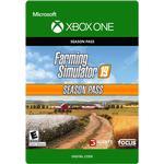 Strategy Xbox One Games price comparison Farming Simulator 19: Season Pass