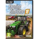 Contemporary PC Games Farming Simulator 19