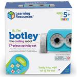 Interactive Robots price comparison Learning Resources Botley the Robot Coding Activity Set 77 Pieces