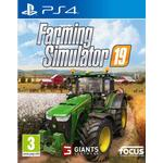 Management PlayStation 4 Games price comparison Farming Simulator 19