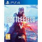 PlayStation 4 Games price comparison Battlefield V