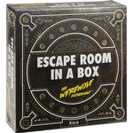 Party Games - Co-Op Escape Room in a Box: The Werewolf Experiment
