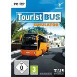 Africa PC Games Tourist Bus Simulator