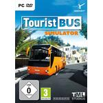 Truck Simulation PC Games Tourist Bus Simulator