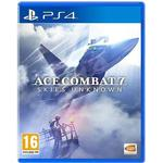 VR Support (Virtual Reality) PlayStation 4 Games Ace Combat 7: Skies Unknown
