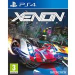 PlayStation 4 Games price comparison Xenon Racer