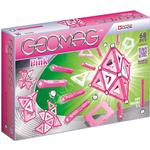 Construction Kit Construction Kit price comparison Geomag Pink 68pcs