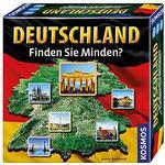 Family Board Games Kosmos Deutschland: Finden Sie Minden