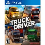 Simulation PlayStation 4 Games price comparison Truck Driver