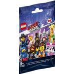Plasti - Lego The Movie Lego Build Toys 71023