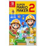 1-4 Nintendo Switch Games Super Mario Maker 2