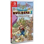 Nintendo Switch Games price comparison Dragon Quest Builders 2