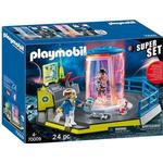 Outer Space - Play Set Playmobil SuperSet Galaxy Police Rangers 70009
