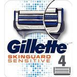 Gillette SkinGuard Sensitive 4-pack
