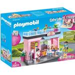 Shop Toys - Plasti Playmobil My Café 70015